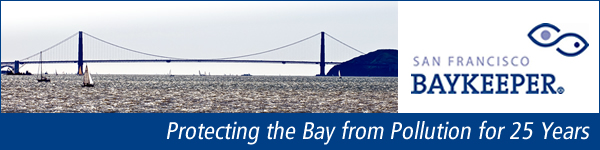 San Francisco Baykeeper E-News