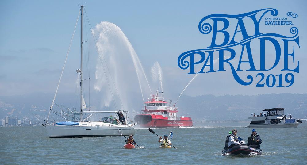 Bay Parade Boats