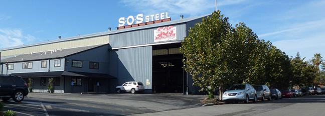 SOS Steel