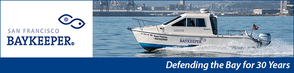 San Francisco Baykeeper E-News