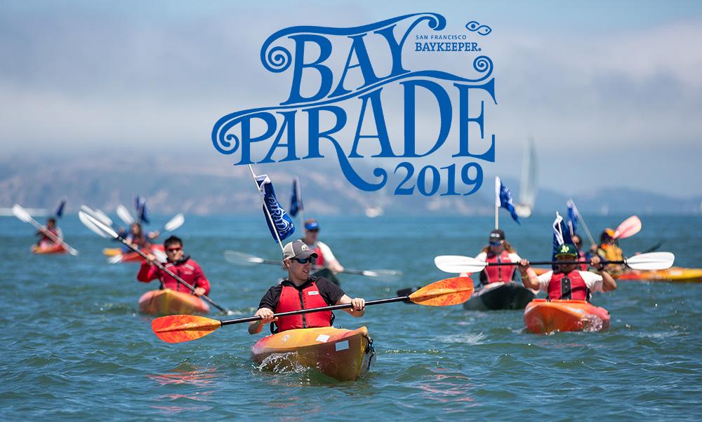 Bay Parade 2019