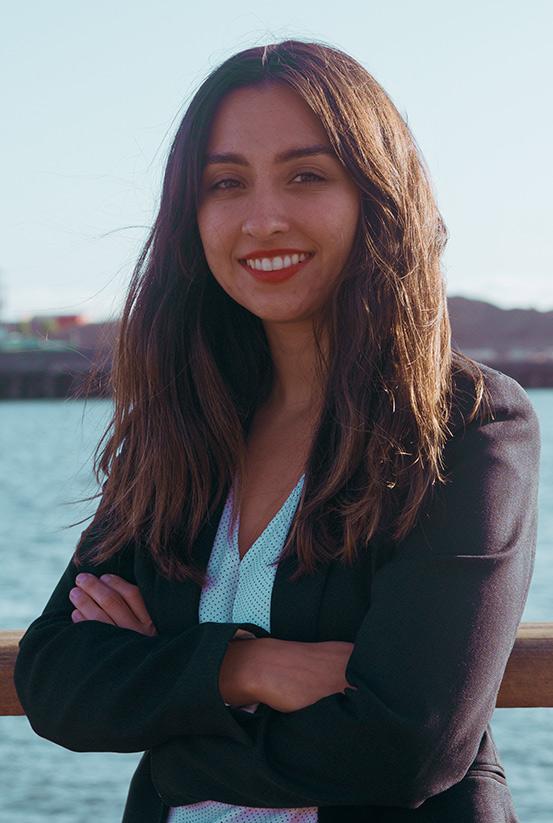 Kayla Karimi