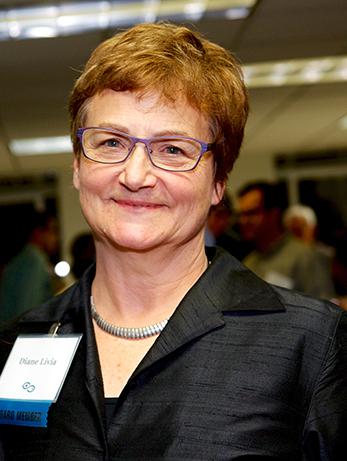 Diane Livia
