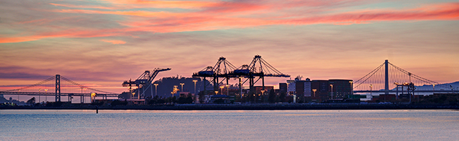Oakland - Peter Thoeny