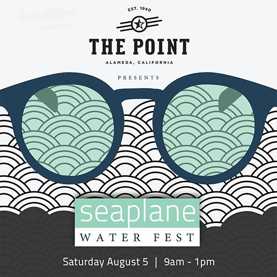Seaplane Water Fest