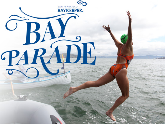 Bay Parade