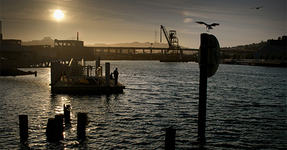 Islais Creek-Matt Baume