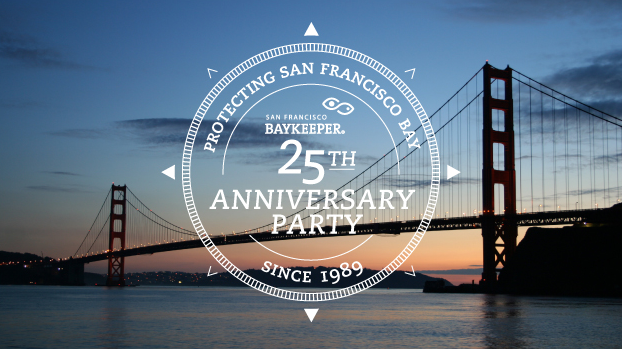 Baykeeper's 25th Anniversary Party