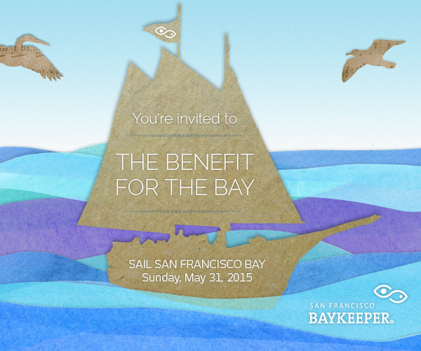 2015 Benefit for the Bay