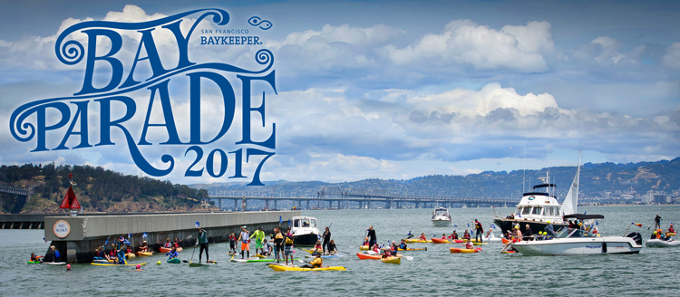 The Baykeeper 2017 Bay Parade Set for July 9