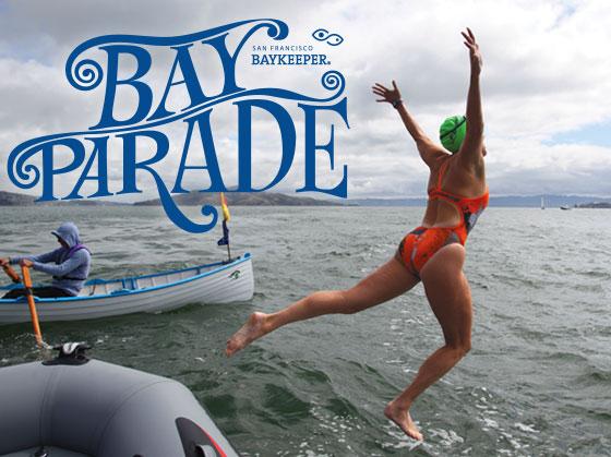 2017 Bay Parade