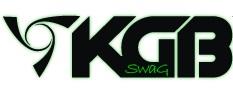 KGB Swag