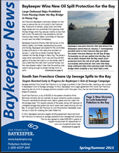 Spring-Summer 2013 Newsletter