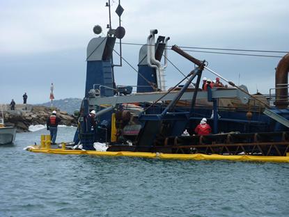 Baykeeper blog image