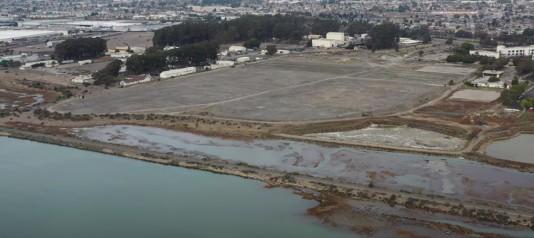 Zeneca toxic site