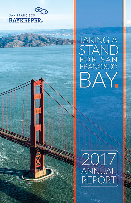 Baykeeper 2017 Annual Report