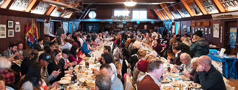 Baykeeper Dinner 2018