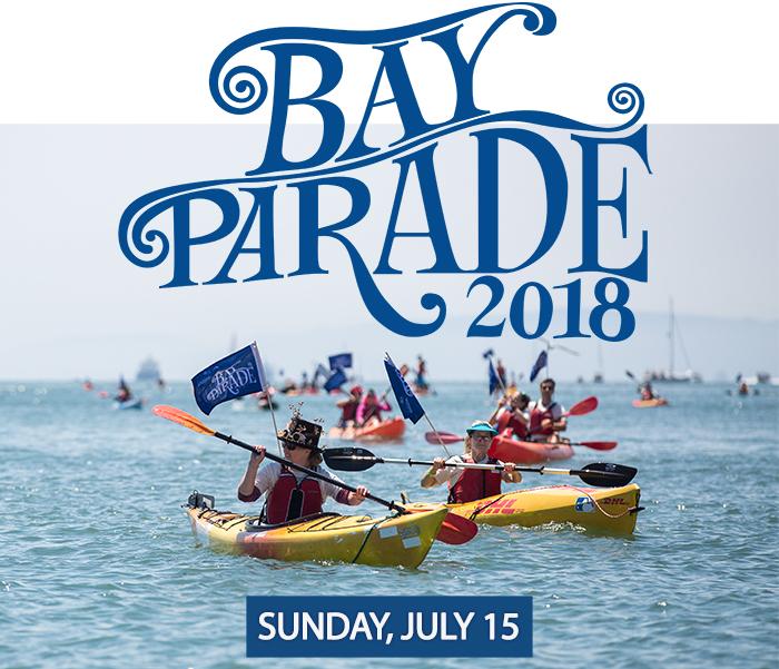 Bay Parade 2018