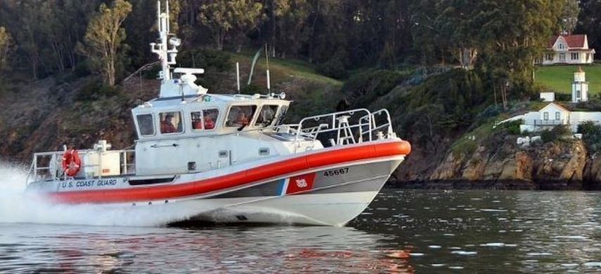 US Coast Guard Legal Settlement with Baykeeper Finalized Today