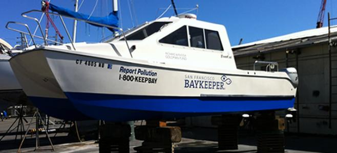 Baykeeper blog image